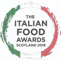 Italian Food Awards